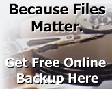 Click here and start securing your files today!
